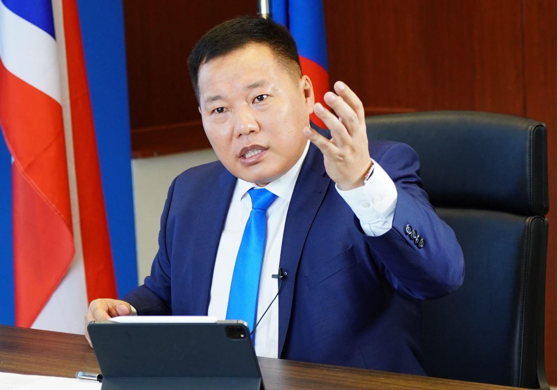 О.Цогтгэрэл: Ардчилсан намаа ч, Ардчилсан Монгол орноо ч цуг шинэчилнэ